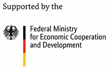 Logo of Federal Ministry of Economic Cooperation and Development